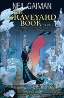 The Graveyard Book, Volume 1