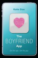 Cover of The Boyfriend App