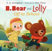 B. Bear & Lolly