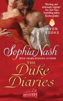 The Duke Diaries
