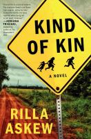 Kind of kin : [a novel]