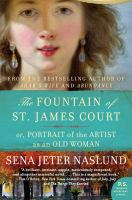 Fountain of St. James Court; Or, Portrait of the Artist as An Old Woman The