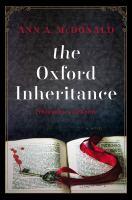 The Oxford Inheritance