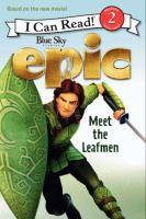 Meet the Leafmen