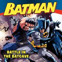 Battle in the Batcave