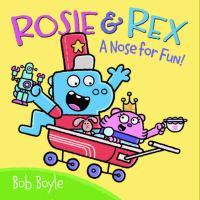 Rosie & Rex