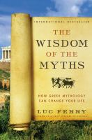 The Wisdom of the Myths