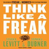 Think Like A Freak