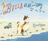 Bella Up, Up, and Away