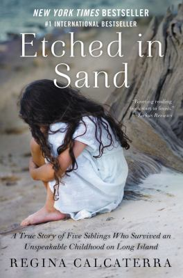 Cover image for Etched in Sand