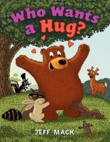 Who Wants A Hug?