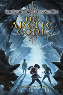 Cover image for The Arctic Code