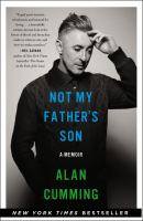 Not my father's son : a memoir