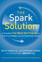 The Spark Solution