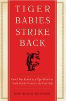 Tiger Babies Strike Back