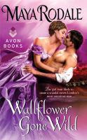 Wallflower Gone Wild