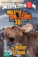 Walking With Dinosaurs, the 3D Movie