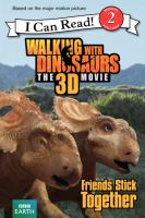 Walking With Dinosaurs, the Movie 3D