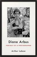 Cover of Diane Arbus: Portrait of a