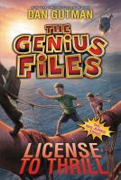 Genius Files #5: License to Thrill