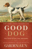 The Good Dog