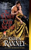 The Devil of Clan Sinclair