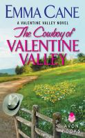 The Cowboy of Valentine Valley