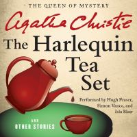 Harlequin Tea Set And Other Stories, The