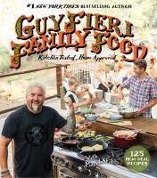 Guy Fieri Family Food