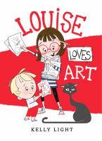 Louise Loves Art