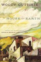 House of earth : a novel