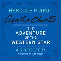 """The Adventure of the """"Western Star"""""""