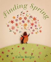 Finding Spring