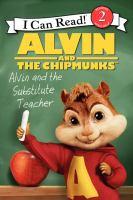 Alvin and the Substitute Teacher