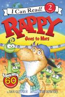 Rappy Goes To Mars *