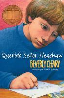 Querido señor Henshaw