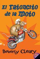 El ratoncito de la moto