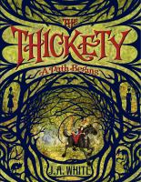 The Thickety