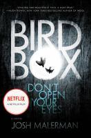 Bird Box [GRPL Book Club]