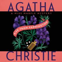 4:50 From Paddington