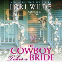 The Cowboy Takes A Bride