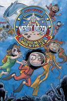 20,000 Nerds Under the Sea