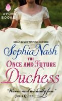 Once And Future Duchess