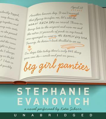 Cover image for Big Girl Panties