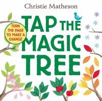 Tap the Magic Tree