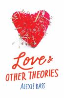 Love & Other Theories