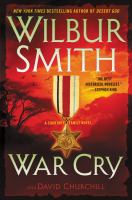 "War Cry ""BESTSELLERS"""