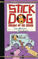 Dreams of Ice Cream