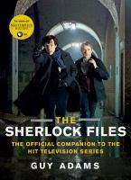 The Sherlock Files