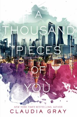 Cover image for A Thousand Pieces of You